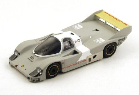 Spark Model Porsche 956 Test 1982 1 18 18S125