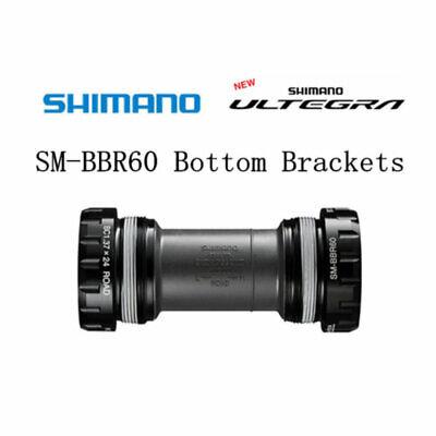 5800  English Thread Type 68 mm R8000// 6800 105 Shimano SM-BBR60 Ultegra