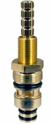 Lincoln Products Hot Stem Harden Widespread Faucets  Part #LIN101625