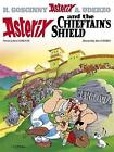 Asterix and the Chieftain's Shield by Rene Goscinny (Paperback, 2004)