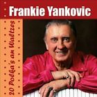 20 Polkas And Waltzes by Frankie Yankovic (CD, 2008, Polka City Records)