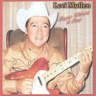 Singer Without a Song * by Levi Mullen (CD, Oct-2004, M-BAR Records)