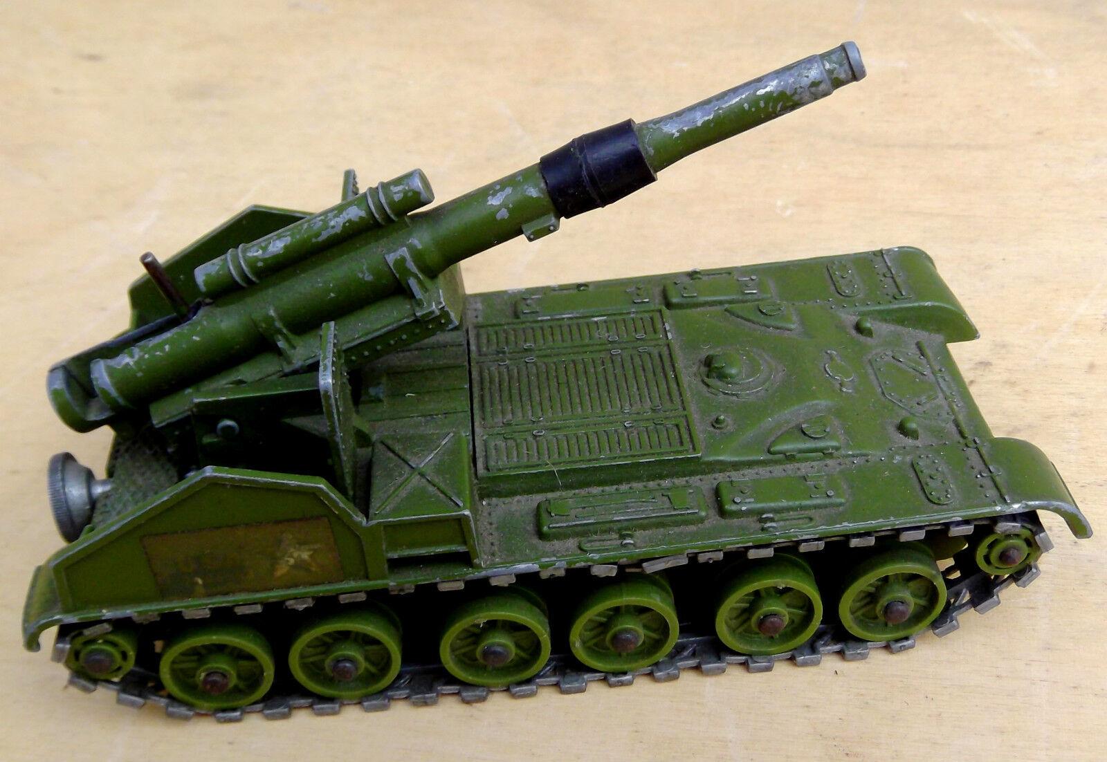 Dinky Toys Toys Toys Tank - CARRO ARMATO 71a5c0