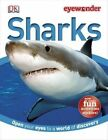 Sharks by DK (Hardback, 2014)