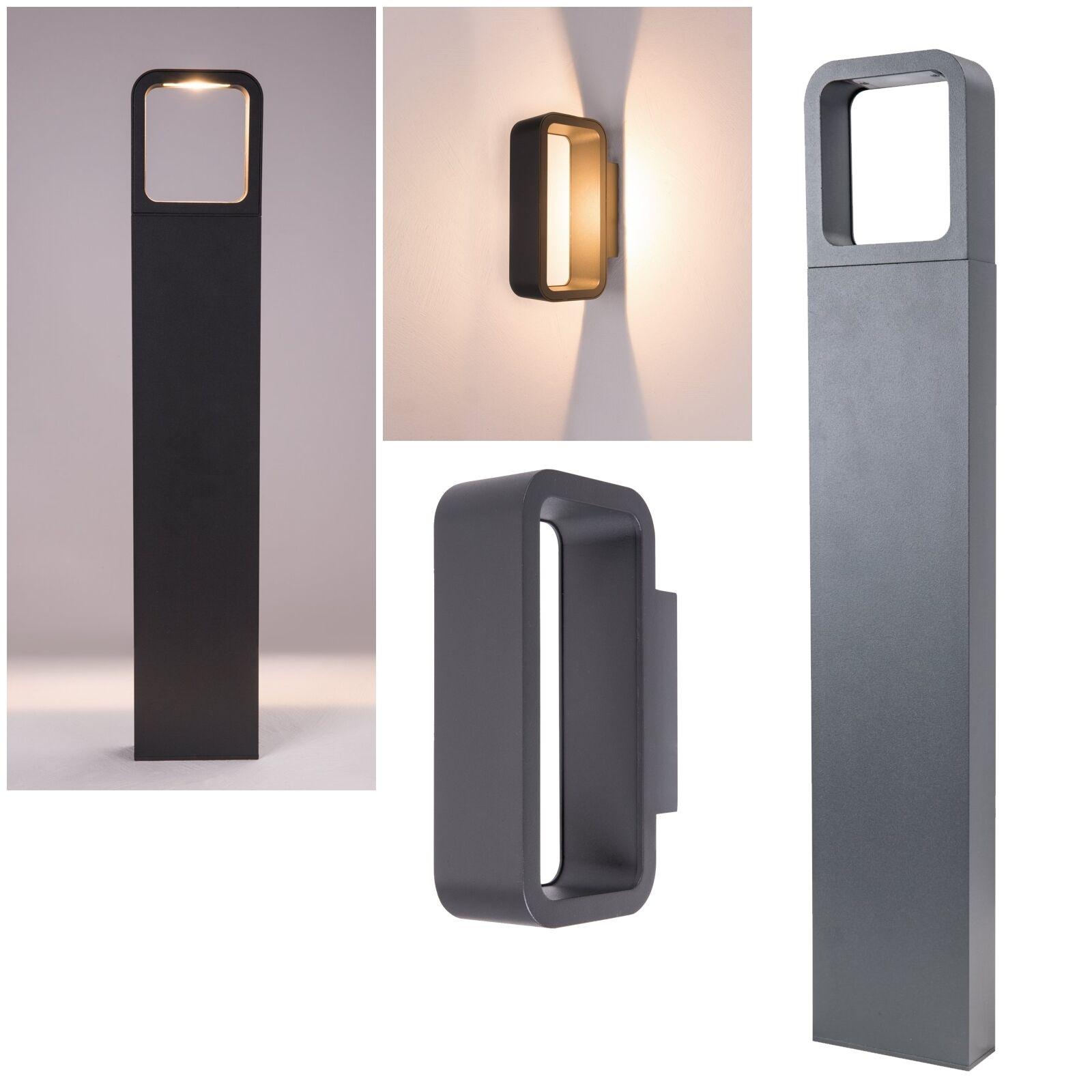 LED Lámpara de Pie 147 195lm IP54 230V 5W Eficiencia Energ.  a Iluminación