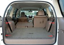 ENVELOPE STYLE TRUNK CARGO NET FOR Lexus GX460 2010-2015 10-15 FREE SHIPPING NEW