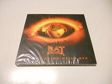 """BST """"In the blink of an eye"""" Rare Indie AOR cd  Haggway Music New Factor sealed"""