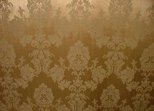 Curtain Brocade Damask Upholstery