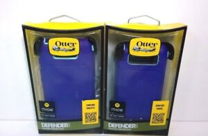 OtterBox-Defender-Series-Shock-Absorbing-Case-W-Holster-For-Motorola-Droid-Mini