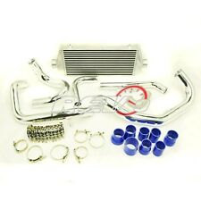 02-07 WRX OR STI GDA GDB EJ20 EJ25 BOLT ON FIT FRONT MOUNT INTERCOOLER KIT WAGON