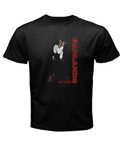 zwart T shirt badlans 19591 december heren 1993 12 Gillen frontman Ray mei XuZiOPkT