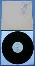 LP von   The Who Live At Leeds / LP, 2001, Live, Re-Release, 180 Gramm Vinyl