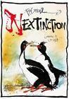 Nextinction von Hunter S. Thompson und Ceri Levy (2015, Gebundene Ausgabe)