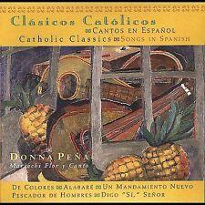 Catholic Classics: Songs in Spanish, New Music