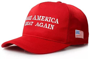 MAGA Make America Great Again Cap Hat President Donald Trump