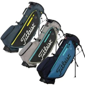NEW-Titleist-2019-Players-4-Plus-Stand-Carry-Bag-Pick-the-Color