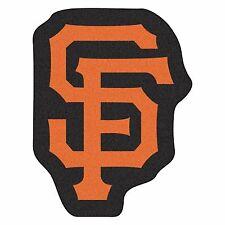 San Francisco Giants Mascot Area Rug Floor Mat