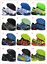 thumbnail 1 - New Men's Salomon SpeedCross 3 CS running shoes outdoor off-road Athletic Shoes