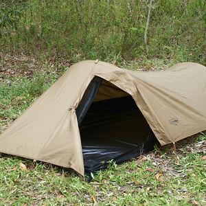 Image is loading Snugpak-Ionosphere-4-Season-Bivy-Tent-Coyote-Tan & Snugpak Ionosphere 4 Season Bivy Tent Coyote Tan | eBay