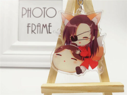 Grandmaster of Demonic Cultivation Acrylic figure Keychain Pendant Collectibles