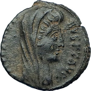 Divus-Saint-CONSTANTINE-I-the-GREAT-347AD-Authentic-Ancient-Roman-Coin-i68018