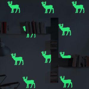 Space-Luminous-Stickers-Art-Decals-Wall-Door-Window-Home-Decoration-HS