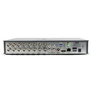 Swann 8 Channel Digital Video Recorder 1080p Full HD with 1TB HDD DVR-4575