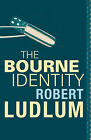 The Bourne Identity by Robert Ludlum (Paperback, 2005)
