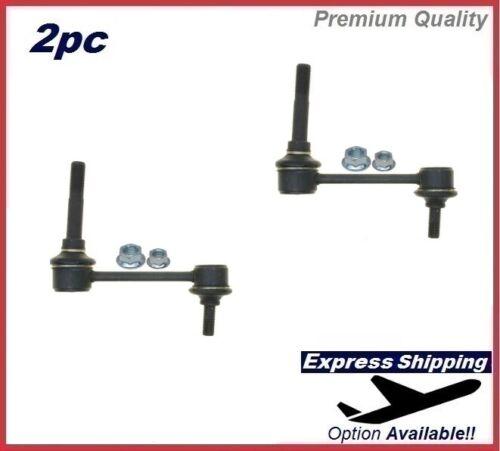 Premium Sway Stabilizer Bar Link SET Front For LEXUS IS300 2001-05 Kit K750062