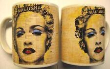 """Madonna TAZZA """"Face"""" - tazza di caffè-MUG"""