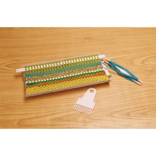 Clover Double Mini Weaving Loom
