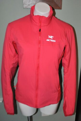 ArcTeryx Arc'Teryx Atom LT Women's Jacket Red size