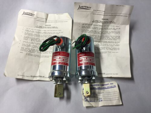 R G LAURENCE S598931699A SOLI CON ACTUATOR 120 VOLT FOR S610SC442 *NEW*