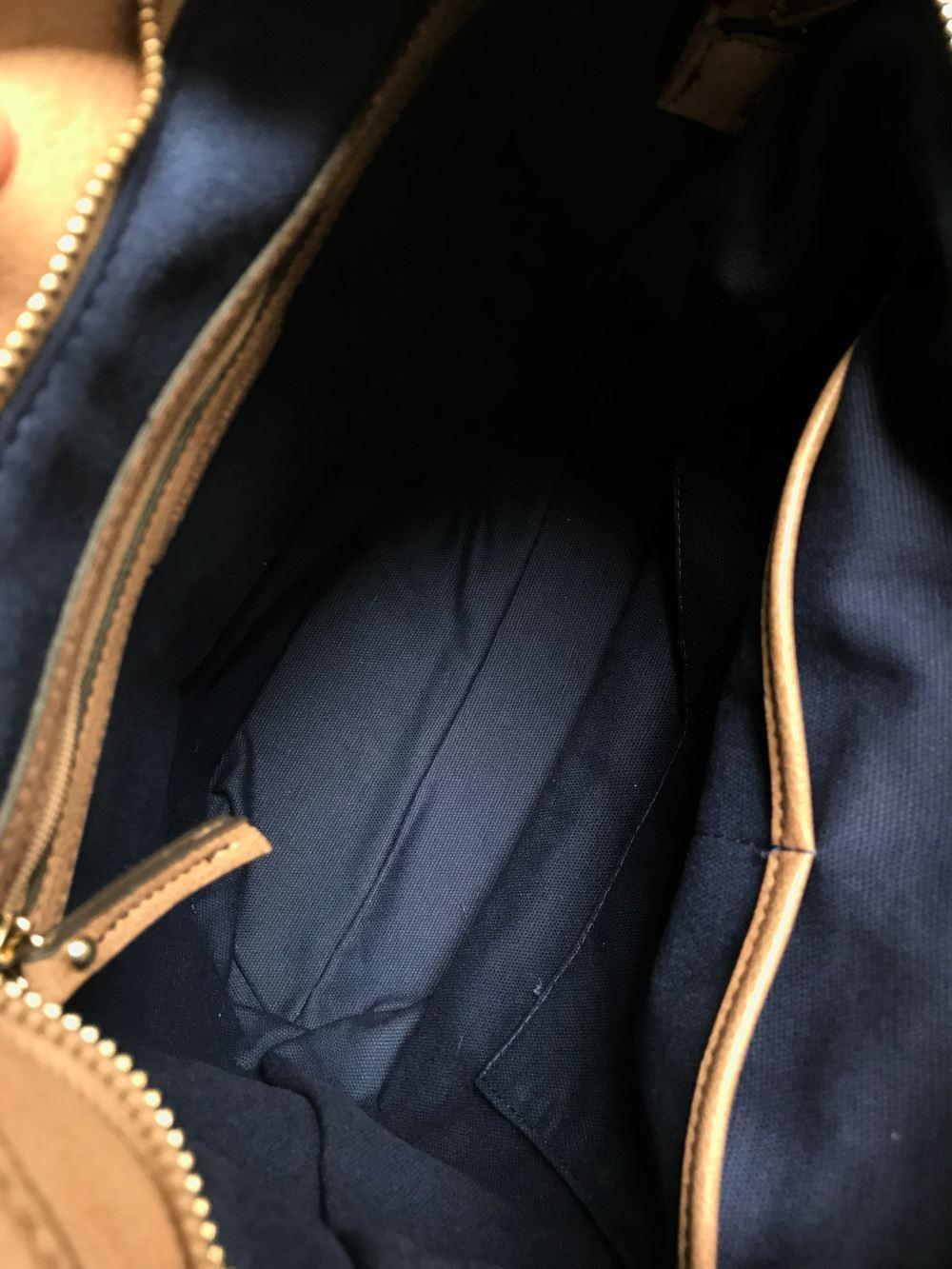 More & More More More LUCY Handtasche Henkeltasche Shopper Camel 50223-7400 | Sehr gelobt und vom Publikum der Verbraucher geschätzt  | Elegant Und Würdevoll  | New Product 2019  203aed