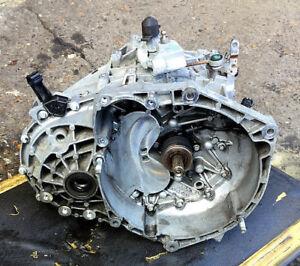 Alfa-Romeo-Giulietta-JTDM-2k-7-8k-caja-de-cambios-manual-de-6-velocidades-Deisel-Millas-Ref-4