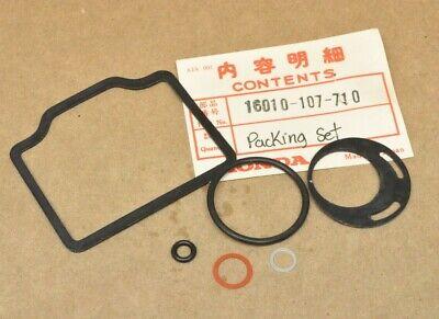 NOS Honda Front Gasket ATC125 ATC200 ATC250 ATC350 CA175 CB100 90543-273-000