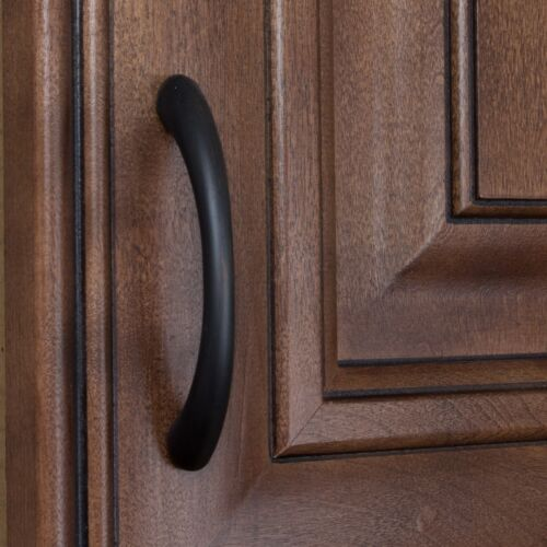 """GlideRite 2-3//4/"""" CC Cabinet Loop Drawer Pull Oil Rubbed Bronze 87650-ORB-1"""