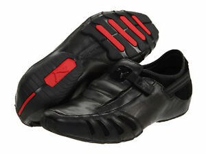 e5357e19d9074f  110 NIB Men s PUMA Vedano V Motorsport Shoes Black Redon Future ...