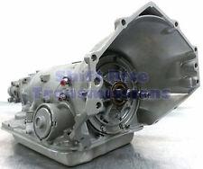 4L60E 96-97 4X4/AWD REMANUFACTURED TRANSMISSION M30 WARRANTY REBUILT GM CHEVY