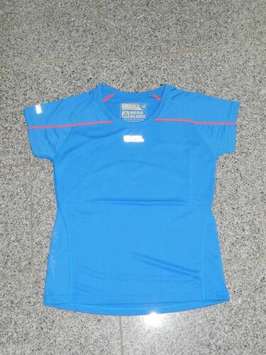 Nord Blanc Damen Outdoor Shirt T//shirt  Funktionshirt  Gr 38 40 42   Neu /%/%