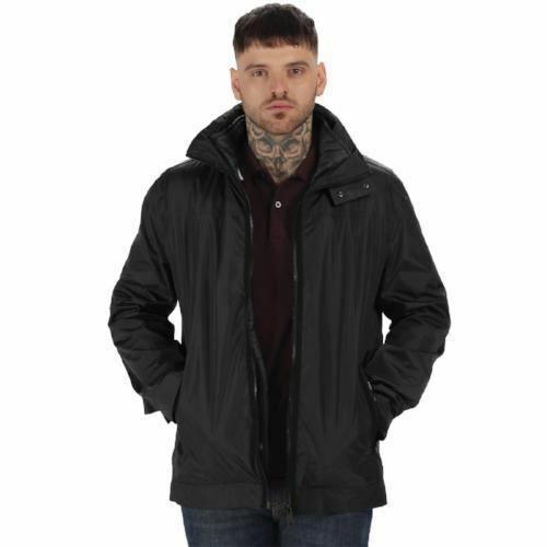 giacche Impermeabile da Uomo Gilet Taglie S  3XL, REGATA 3 in 1 Gilet Imbottito Giacca, W