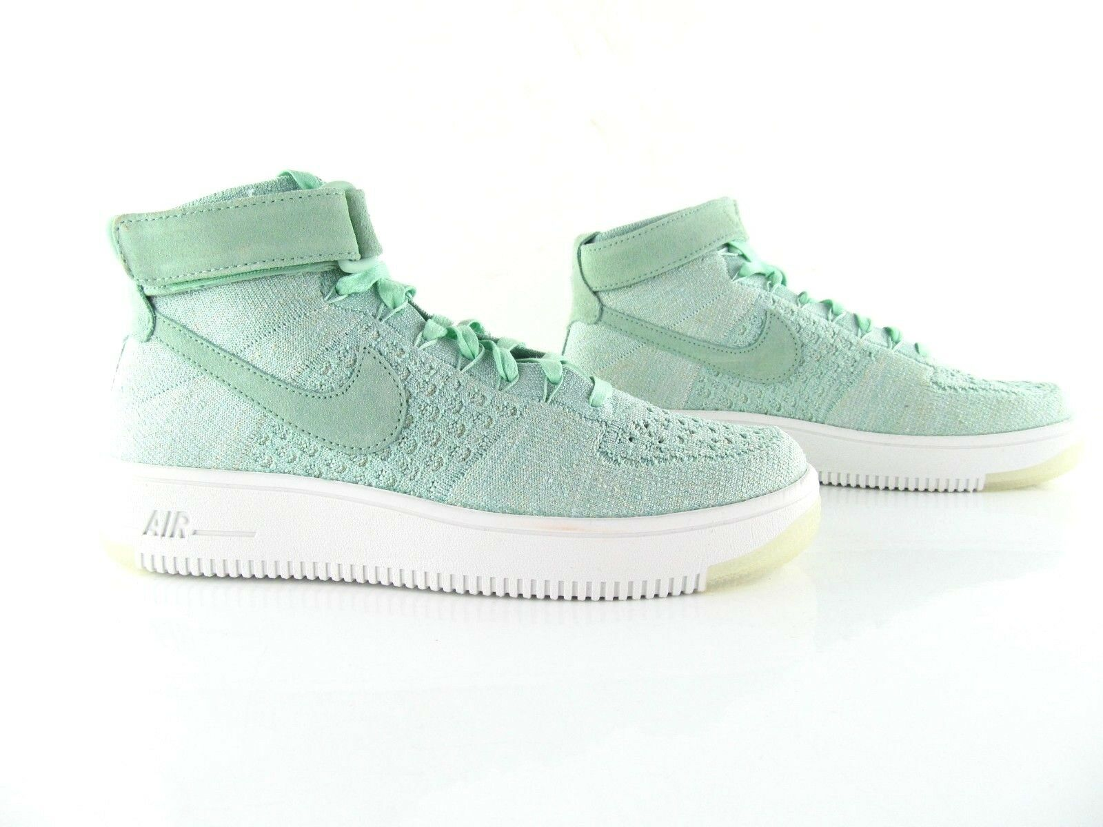 various colors ac842 9500a Nike Air Force 1 AF1 Flyknit Flyknit Flyknit Mid Multicolor New UK 6 US 8.5  EUR 40 073fed