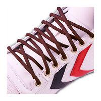 Round Shoe Laces Coloured Trainer Boot Short Long Kids Cord Shoelaces Bright
