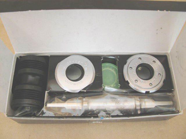 Pedales Shimano Deore Xt  cup-n-cone   Soporte Inferior... 70x122.5 mm  tomamos a los clientes como nuestro dios