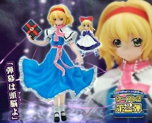 Used In Box Griffon Enterprises Touhou Project Alice Margatroid 1/8 Figure