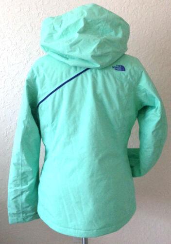 Størrelse M Ny Scoresby North Face Jacket The Women's XYwSqzBH