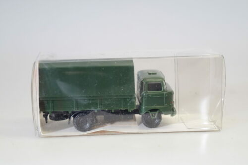 Minicar 1059 Skoda W50 Militär neuw.//ovp 1:87 S.E.S