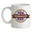 Made-in-Saxmundham-Mug-Te-Caffe-Citta-Citta-Luogo-Casa miniatura 1
