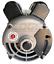 3.7HP COMPRESSOR DUTY MOTOR REPLACES HUSKY BT198FA.00-M E105430 BTM56RB34D3.7M