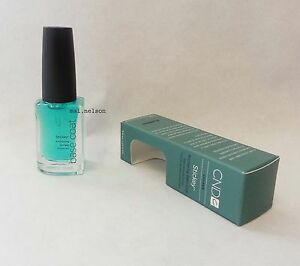 Image Is Loading 9 8ml Cnd Creative Nail Design Stickey Base